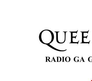 Queen: Radio Ga Ga (Club Remix)