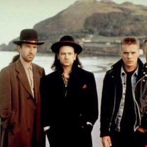 The 1980s Remixed: U2