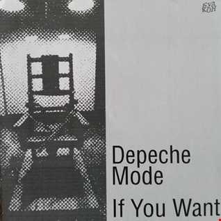 Depeche Mode - If You Want (T80sRMX Dance Mix)