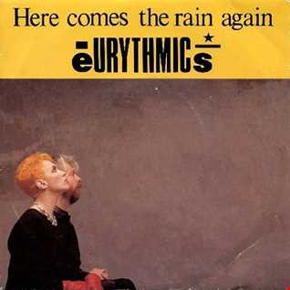 Eurythmics - Here Comes The Rain Again (T80sRMX Extended Dance Remix)