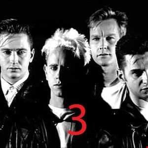Depeche Mode Remixed (Part 3)