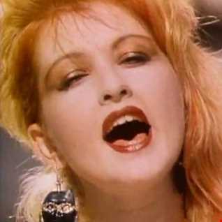 Cyndi Lauper - Girls Just Wanna Have Fun (T80sRMX Extended Dance Mix)