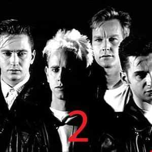 Depeche Mode Remixed (Part 2)