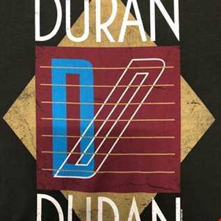 A Duran Duran 2018 Megamix