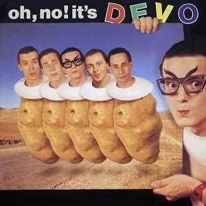 A Devo Hits Mix