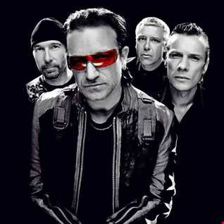 A U2 2018 Megamix