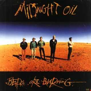 Beds Are Burning (AIRphaser Give It Back Remix)