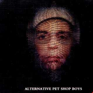 Pet Shop Boys - The Alternative B-Sides