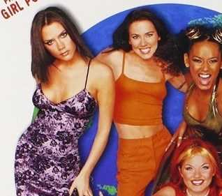 Spice Girls Mix