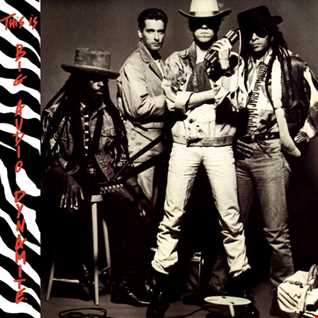 The 1980s Remixed: Big Audio Dynamite