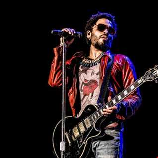 Lenny Kravitz - The Minister Of Rock And Roll Megamix