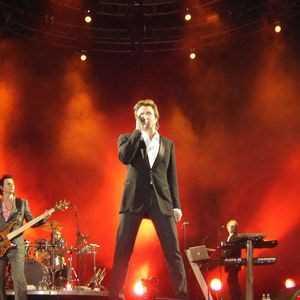 Duran Duran - Live!