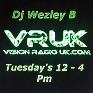 Dj Wezley B Mix
