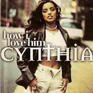 CYNTHIA feat. GEORGE LAMOND   HOW I LOVE HIM (DJ AMANDA VS CHRIS COX)