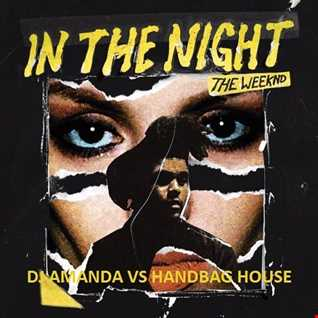 THE WEEKND   IN THE NIGHT [DJ AMANDA VS HANDBAG HOUSE]