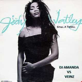 JODY WATLEY   STILL A THRILL 2K14 [DJ AMANDA VS VEINZ]