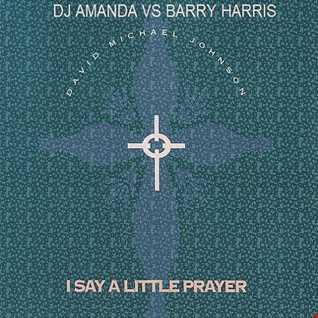 DAVID MICHAEL JOHNSON   I SAY A LITTLE PRAYER [DJ AMANDA VS BARRY HARRIS]