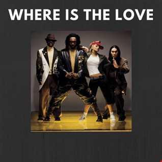 WHERE IS THE LOVE (DJ AMANDA VS LIAM KEEGAN)