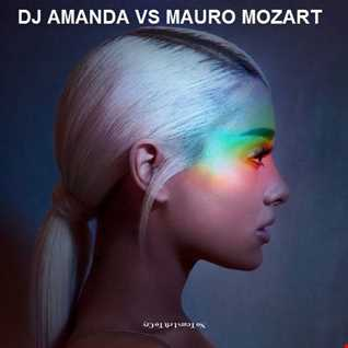 ARIANA GRANDE   NO TEARS LEFT TO CRY [ DJ AMANDA VS MAURO MOZART]
