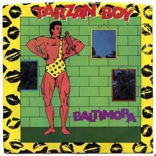 BALTIMORA   TARZAN BOY 2020 (DJ AMANDA VS STONEBRIDGE & DAMIAN HALL )