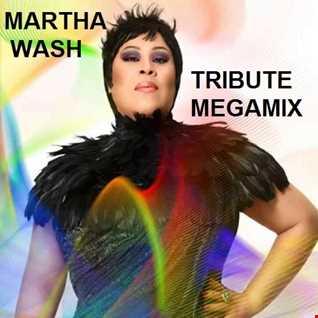Martha Wash Tribute Megamix (Dj Amanda Remix)