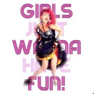 CYNDI LAUPER   GIRLS JUST WANT TO HAVE FUN 2020 (DJ AMANDA VS MOTO BLANCO)