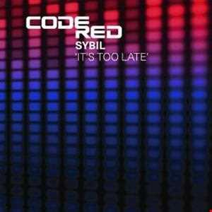 SYBIL   ITS TOO LATE  2014 (DJ AMANDA VS RAZOR N GUIDO MASHUPS MIX)