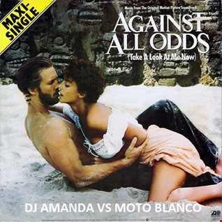 PHIL COLLINS   AGAINST ALL ODDS 2016 [DJ AMANDA VS MOTO BLANCO]