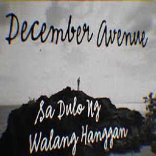 DECEMBER AVENUE   SA DULO NG WALANG HANGAN (DJ AMANDA VS DAN THOMAS)