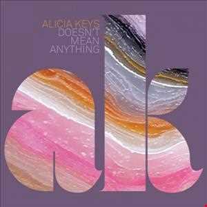 ALICIA KEYS SUMMERTIME SADNESS DONT MEAN ANYTHING (DJ AMANDA VS NICK WARREN MASHUPS MIX)