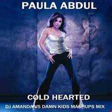 PAULA ABDUL   COLD HEARTED 2K14 [DJ AMANDA VS DAMN KIDS MASHUPS MIX]