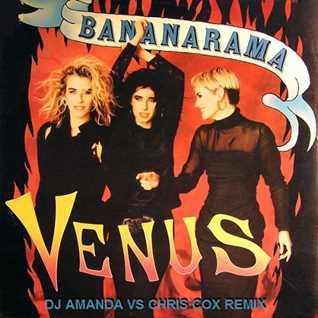 BANANARAMA   VENUS 2020 (DJ AMANDA VS CHRIS COX REMIX)