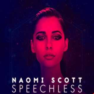 NAOMI SCOTT   SPEECHLESS (DJ AMANDA VS MOTO BLANCO)