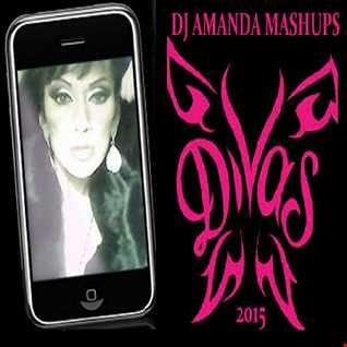 DJ AMANDA MASHUPS 2015