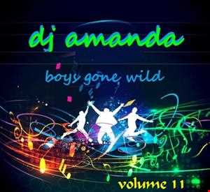 DJ AMANDA   BOYS GONE WILD VOLUME 11