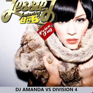 JESSIE J   feat. B.O.B. - PRICE TAG 2016 [DJ AMANDA VS DIVISION 4 & MATT CONSOLA]