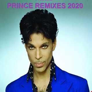 DJ AMANDA EXCLUSIVE REMIXES Presents PRINCE THE REMIXES 2020