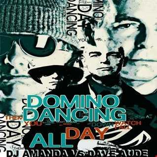 PET SHOP BOYS   DOMINO DANCING [DJ AMANDA VS DAVE AUDE]