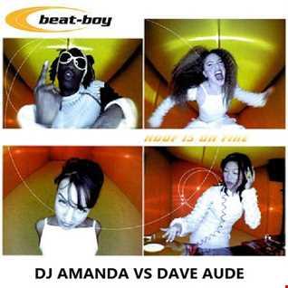 BEAT BOY   ROOF IS ON FIRE 2016 [DJ AMANDA VS DAVE AUDE]