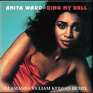 ANITA WARD   RING MY BELL 2020 (DJ AMANDA VS LIAM KEEGAN REMIX)