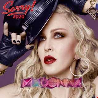 MADONNA   SORRY 2020 (DJ AMANDA VS MAJESTIC)