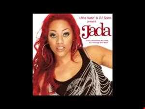 JADA    IF YOU SHOULD EVER BE LONELY (DJ AMANDA VS RIDDLER MASHUPS MIX)