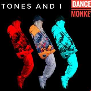TONES AND I   DANCE MONKEY (DJ AMANDA VS DAVE AUDE)