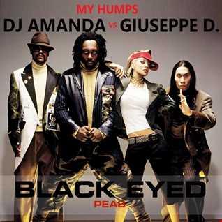 THE BLACK EYED PEAS   MY HUMPS 2016 [DJ AMANDA VS GIUSEPPE D.]