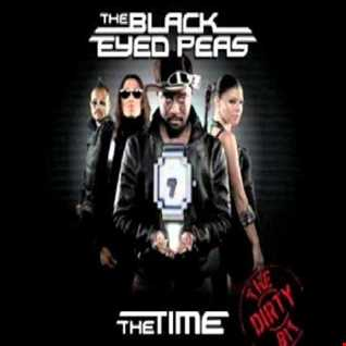 THE TIME (DJ AMANDA VS LIAM KEEGAN)