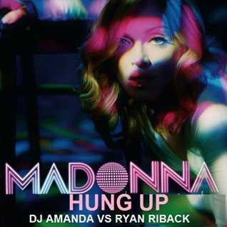 MADONNA   HUNG UP [DJ AMANDA VS RYAN RIBACK]