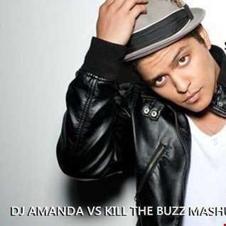 BRUNO MARS feat. R KELLY   SAY SOMETHING GORILLA [DJ AMANDA vs KILL THE BUZZ MASHUPS MIX 2]
