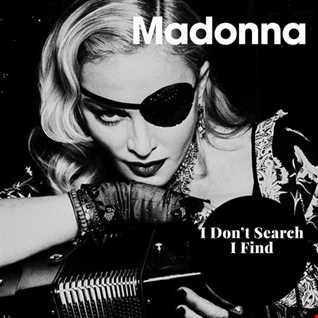 I DON'T SEARCH I FIND (DJ AMANDA VS STED E & HYBRID HEIGHTS)