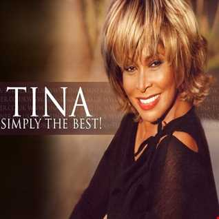 TINA TURNER   SIMPLY THE BEST (DJ AMANDA VS MOTO BLANCO)