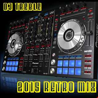 2015 RETRO MIX